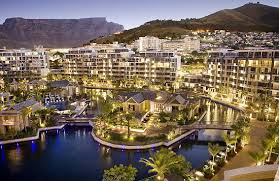 One & Only Cape Town*****