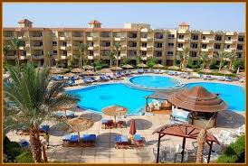 Amwaj Blue Beach Resort*****