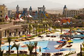 Fun City Makadi Bay*****