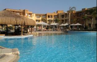 Grand Plaza Resort****
