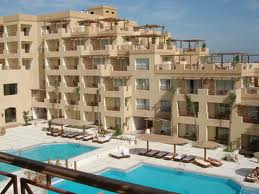 Imperial Shams Abu Soma Resort Hotel*****
