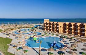 The Three Corners Sunny Beach Resort Hotel****