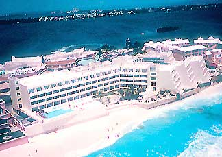 Flamingo Cancun Resort Hotel***