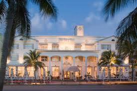The Betsys Hotel South Beach****