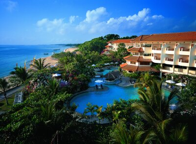 Grand Mirage Bali Resort*****