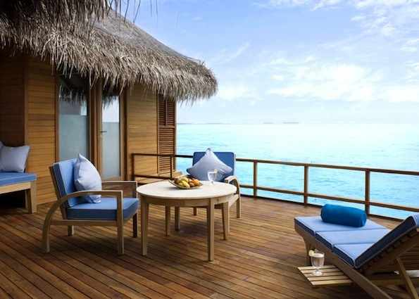 Anantara Dhigu Resort & Spa*****