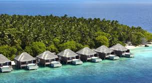 Dusit Thani Maldives*****