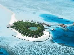 Gangehi Island Resort****+