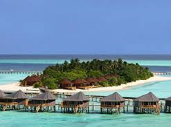 Komandoo Maldives Island Resort*****