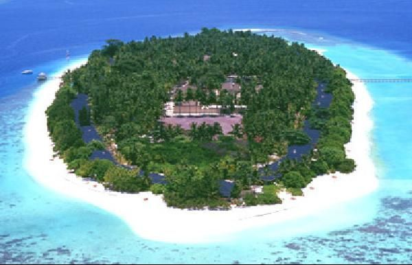 Royal Island Resort & SPA*****