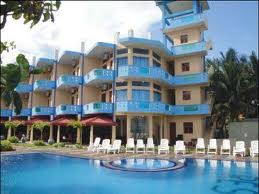 Rani Beach Resort***
