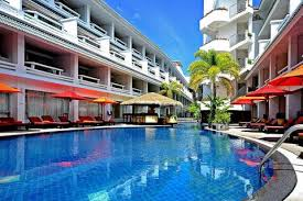 Destination Patong Hotel & Spa****+