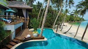 Four Seasons Resort Koh Samui*****