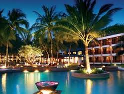 Katathani Phuket Beach Resort*****