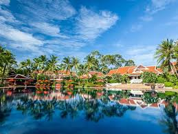 Santiburi Beach Resort, Golf & Spa*****