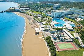 Acapulco Resort & Convention & SPA*****