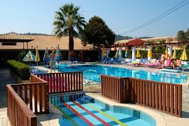 Summertime Village Hotel****