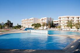 Sovereign Beach Hotel*****