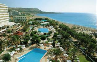 Hotel Louis Colossos Beach****