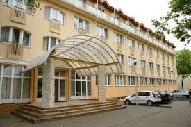 Hungarospa Thermal Hotel***