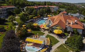 Kolping Hotel Spa & Family Resort****