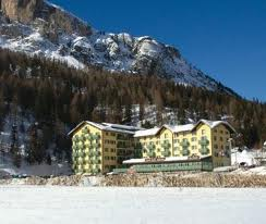Grand Hotel Misurina****
