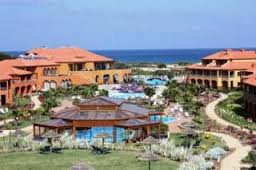 Pestana Porto Santo Beach Resort & Spa*****