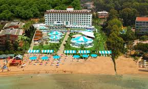 Annabella Diamond Hotel & Spa*****