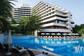 Rixos Downtown Antalya Hotel*****