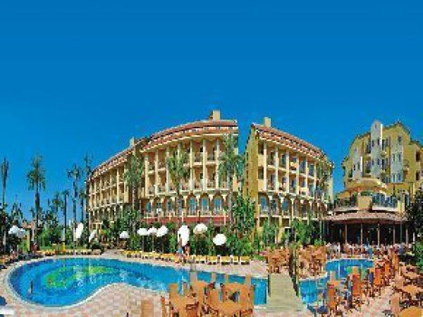 Belek Beach Resort Hotel*****