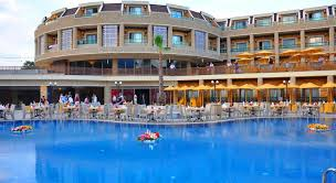 Botanik Resort Hotel****
