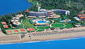 Calimera Kaya Side Hotel*****