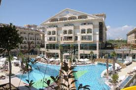 Crystal Palace Luxury Resort Hotel*****