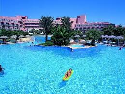 Crystal TAT Beach Golf Resort & Spa Hotel*****