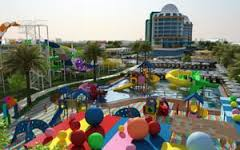 Dream World Aqua Hotel****