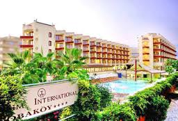 International Hotel Alanya***