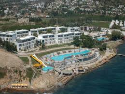 Kadikale Resort Hotel*****