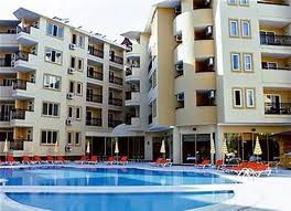 Kleopatra Royal Palm Hotel****