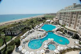 Lyra Resort Hotel*****