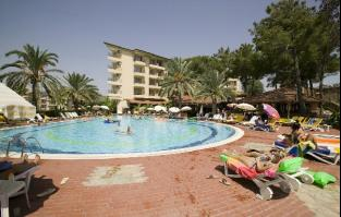 Palm D'Or Hotel****