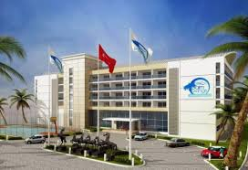 Palm Wings Beach Resort Kusadasi Hotel****