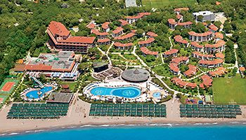 Papillon Belvil Hotel & Holiday Village*****