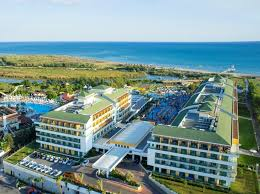 Port Nature Luxury Resort Hotel & Spa*****