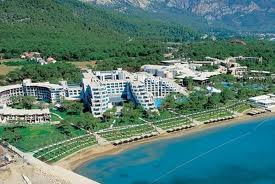 Rixos Sungate Resort*****