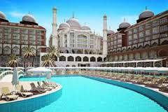 Royal Taj Mahal Hotel*****