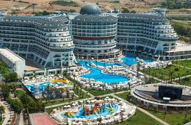 Sea Planet Resort & Spa Hotel*****