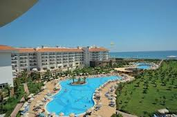Sea World Resort & SPA Hotel*****
