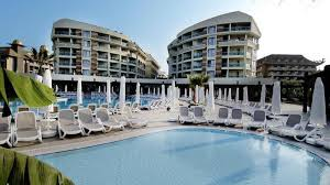 Seamelia Beach Resort & Spa Hotel*****