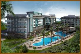 Seashell Resort & Spa Hotel*****