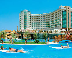 Sherwood Breezes Resort Hotel*****